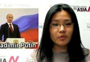 [The AsiaN Video for Indonesian] Putinism