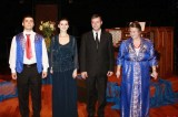 Maestro Baginska: Arabs asked to improve professional musical education for children at young age