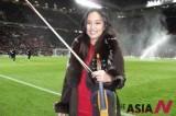 South Korean violinist Jenny Bae enchants her global fans
