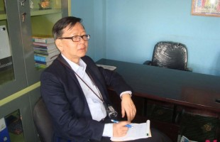 AJA President Stresses Press Freedom in the Digital Age
