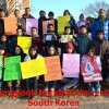 Bangladesh community in Korea demands death for 1971 war criminals