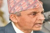 Nepal's parties agree to form election government led by Chief Justice