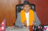 Chief Justice Khil Raj Regmi appointed Nepal's new Prime Minister