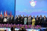 Asia-Pacific leaders warn of water conflict threat