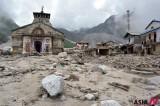 Floods, landslides ravages western Nepal, 40 dead