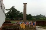 Pre-Ashokan Buddhist monuments discovered In Lumbini