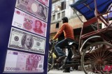 Remittances from Central Asian labor migrants sharply decrease