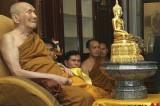 Somdet Phra Nyanasamvara, Thailand's Supreme Patriarch dies at 100