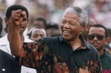 Nelson Mandela dead at 95: World mourns loss of a 'giant for justice'