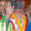 Sushil Koirala elected Nepal's new PM