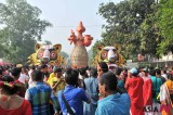 """Pahela Baishakh"" Bengali New Year's day celebrated all over Bangladesh"