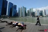 [Asia Round-up] Singapore named world's most expensive city