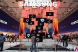 SAMSUNG dominates Pakistan's consumer electronics market