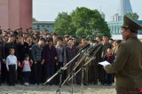 N  Korea's reporting on collapse of Pyongyang apartment