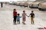 Syrian children and women refugees: Easy targets, hard future