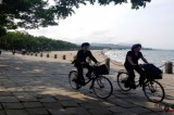 How do North Koreans spend their leisure time nowadays?
