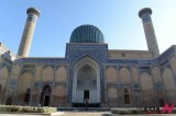 Uzbekistan closes borders before the summit