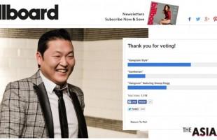 Psy, Return to Gangnam Style