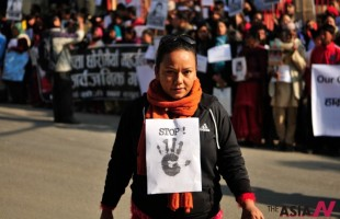 Human trafficking persists in post-conflict Nepal