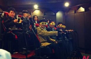 Kim Jong Un trying to cleanse South Korean TV films