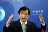 S. Korean economy up 0.5 pct in Q2: BOK