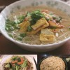 Noodles, Asia's favorite
