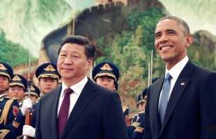 An America that does not know China