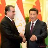 China-Russia power struggle in Central Asian markets