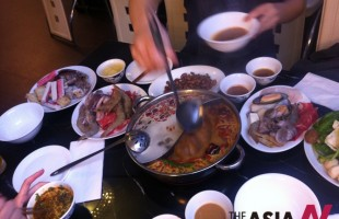 "A sense of Belonging and affection through ""Huo guo"", Hot pot"