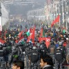 Maoists prevent New Constitution