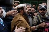 Luxury in jail for alleged Mumbai Attack mastermind