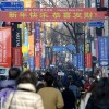 """Top 3 Favorite Choices of Chinese Travelers """"Korea, Russia, Japan"""""""