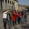 Selfie sticks banned in Taiwan museums