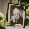 World Mourn the Death of Lee Kuan Yew
