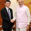 China's Alibaba Committed to Help Empower Small Businesses in India