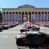 Georgia celebrates Independence Day, talks Korean partnership