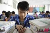 Asians pursue more university education