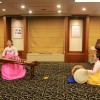 Korean folk music performance