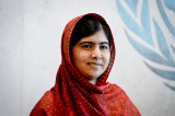 Malala calls on world leaders to save Rohingya Muslims