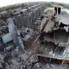 Indonesian plane crash kills over 140