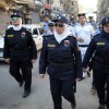 Female police manages to control harassment in Egypt