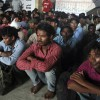Pakistan releases 183 Indian fishermen