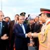Strategic partnership solidifies between Egypt and China