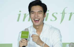 Lee Min Ho, Korea's most loved star in Middle East
