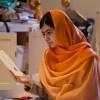Malala documentary premiered at London Festival