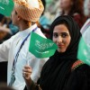 Saudi women begin first-ever election campaign