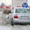 Flooding brings Qatar to a near standstill