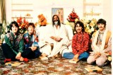 Ashram where the Beatles stayed, reopens in India