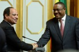 Egypt and Ethiopia attempt settling Renaissance Dam project