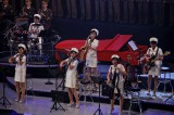 North Korea's biggest girl band performs in China